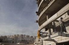 Mỹ phản đối Israel xây căn hộ ở Đông Jerusalem