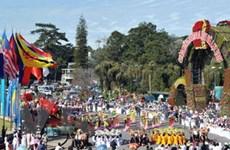 Giao thông Đà Lạt bị tắc nghẽn vì Festival Hoa