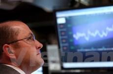 Thị trường tài chính thế giới tăng trưởng trở lại