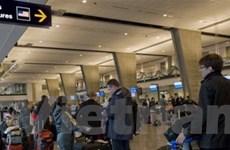 Canada cam kết bảo vệ hành khách đi máy bay