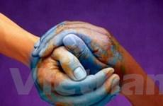 WB trao giải cho 100 ý tưởng cứu Trái Đất