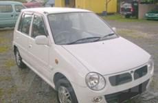 Khuyến mại mua một, tặng một ôtô ở Malaysia