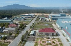 3.500 tỉ đồng đầu tư vào khu công nghiệp Phú Bài
