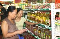 Phát huy lợi thế của thị trường bán lẻ tại Hà Nội