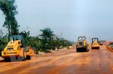 Đẩy nhanh tiến độ dự án giao thông trọng điểm