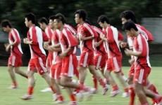 Trung Quốc quyết xóa sổ nạn bán độ bóng đá