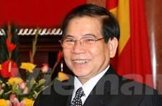 Chủ tịch nước: Chúng ta tự tin bước vào năm 2010