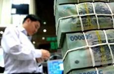 Duy trì lãi suất bằng đồng Việt Nam ở mức 8%