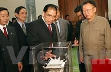 Thúc đẩy quan hệ hợp tác Việt Nam-Triều Tiên