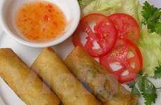 Nghệ thuật ẩm thực Việt Nam - Tinh tế và hấp dẫn