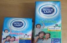 Thu hơn 102.000 hộp sữa Dutch Lady Vivinal GOS
