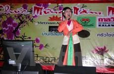 Người Việt Nam ở nước ngoài nô nức đón Tết
