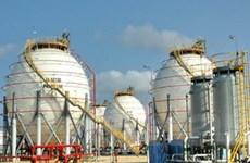 Sẽ xây kho ngầm chứa xăng dầu tại Dung Quất