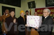 Mong Sóc Sơn thành huyện dẫn đầu của Thủ đô
