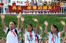 Trung Quốc công bố mục tiêu cải cách giáo dục