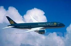 Vietnam Airlines khuyến mãi vé khứ hồi nội địa