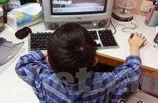 Hàn Quốc: Báo động tình trạng nghiện game online