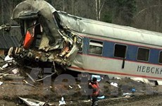 Nga tiêu diệt nhóm khủng bố gây vụ nổ tàu Neva