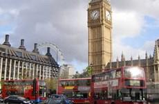 Nền kinh tế Anh có nguy cơ rơi trở lại suy thoái