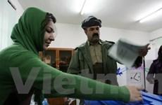 Hơn 60% cử tri Iraq đi bỏ phiếu bầu cử quốc hội
