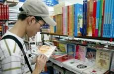 Hơn 20 triệu bản sách bán tại Hội sách TP.HCM