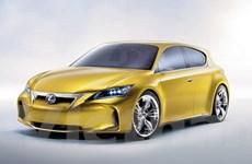 Người tiêu dùng thích xe Lexus nhỏ và rẻ hơn