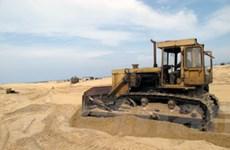 Khai thác hiệu quả nguồn tài nguyên khoáng sản