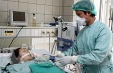 Virus cúm H5N1 thay đổi nhỏ về kháng nguyên