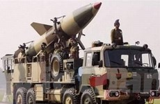 Ấn Độ sẽ triển khai hệ thống đánh chặn tên lửa