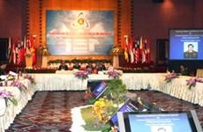 Nâng cao hiệu quả hợp tác giữa quân đội ASEAN