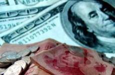 Trung Quốc có thể áp dụng cơ chế tỷ giá linh hoạt