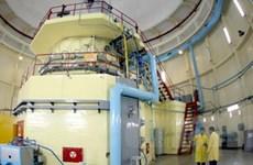 VN mở rộng năng lượng hạt nhân có trách nhiệm