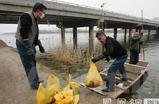 Trung Quốc: 21 xác trẻ sơ sinh bị bỏ xuống sông