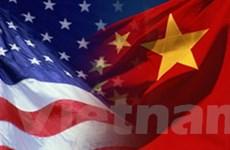 Trung-Mỹ đối thoại cấp cao giữa các chính đảng