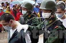 Trung Quốc tử hình công dân Nhật buôn ma túy