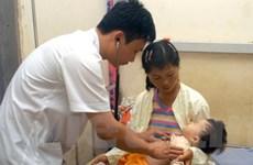Trẻ mắc bệnh viêm não gia tăng do nắng nóng