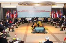 AIPA đóng góp lớn vào xây dựng Cộng đồng ASEAN
