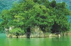 Đề xuất công nhận Ba Bể là khu đất ngập nước