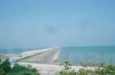 Hàn Quốc khánh thành đê biển dài nhất thế giới