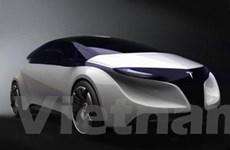 Tesla ra mắt mẫu xe điện Tesla CUV vào 2013