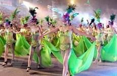 500.000 lượt khách đến Lễ hội du lịch Hạ Long