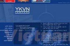 YKVN nhận giải công ty luật quốc gia trong năm