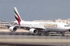 Mỹ báo động nhầm trên một chuyến bay đến UAE