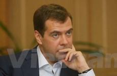 """""""Nga sẵn sàng giáng trả nguy cơ xung đột quân sự"""""""