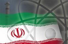 Ghi nhận tiến triển trong vấn đề trừng phạt Iran