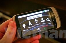 Hãng Google sẽ ngừng bán Nexus One trên mạng