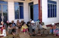 """""""Mê hồn trận"""" vỡ nợ, xù nợ càphê ở tỉnh Đắk Lắk"""