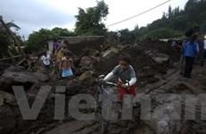 Bão nhiệt đới gây ra thương vong lớn ở Trung Mỹ