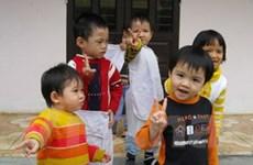 Tạo cơ hội được đến trường cho trẻ em nhiễm HIV