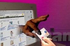"""Bắt giữ đối tượng dùng tài khoản """"ảo"""" để lừa đảo"""